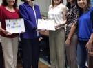 Alumnas de la URL entregan manuales para la identificación y manejo de lisosomales
