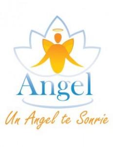 Logo Angel PEQUE